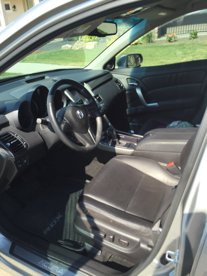 2011 Acura RDX SH All wheel drive with technology package-Single Owner-Excellant condition ...