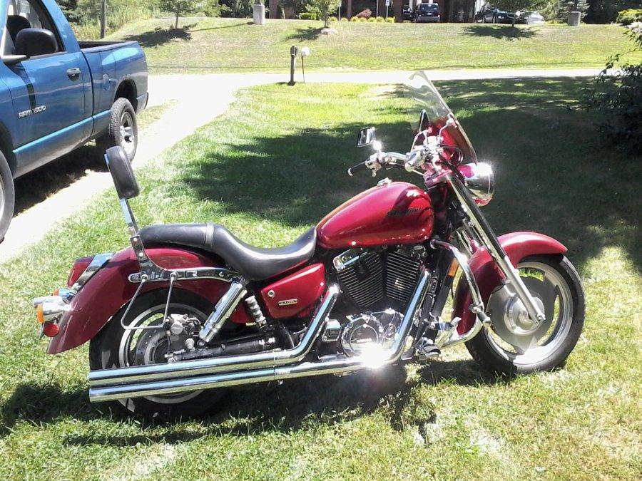 2004 1100 honda shadow sabre charlotte 28777 spruce pine motorcycle vehicle deal. Black Bedroom Furniture Sets. Home Design Ideas