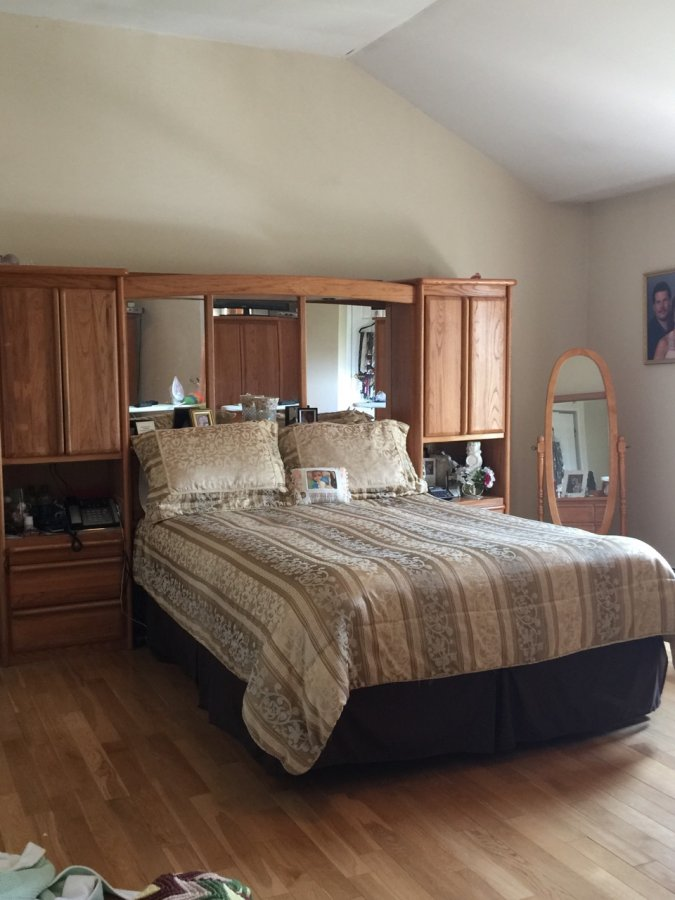 Solid Oak Bedroom Furniture Crowdbuild For