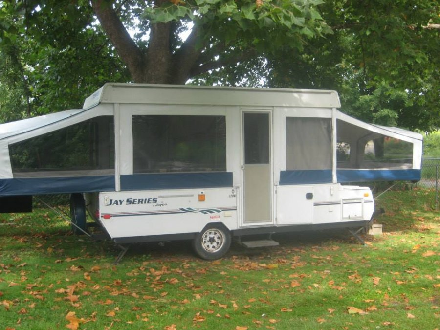 Simple Pop Up Camper Replacement Canvas Wiki Search Autos Post Jayco Pop Up
