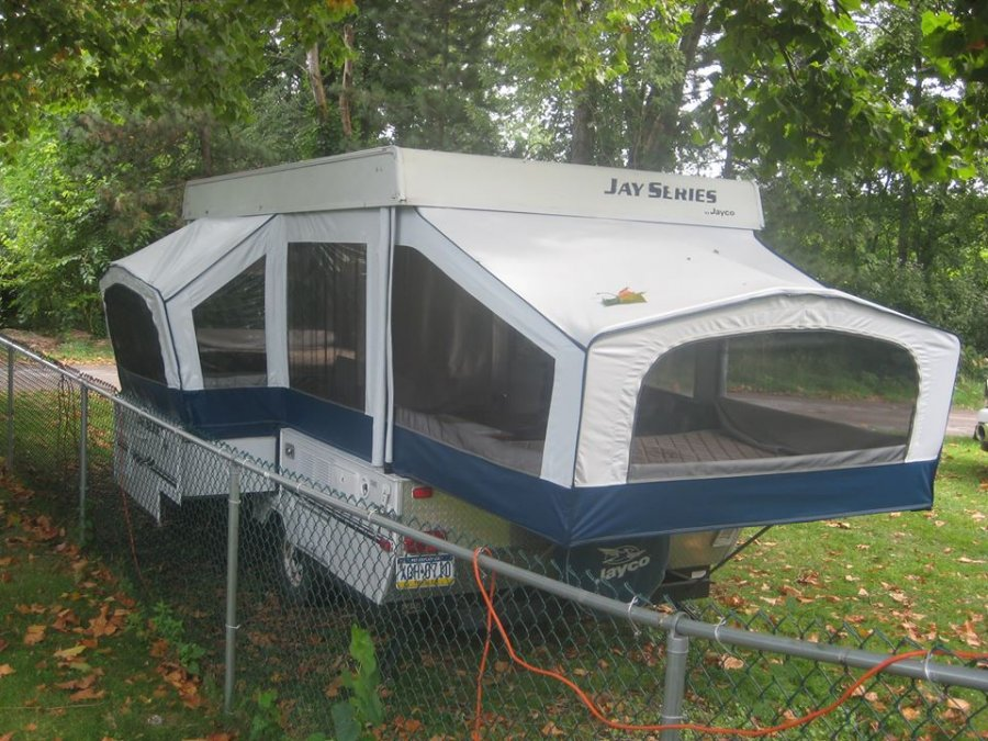 Elegant Jayco Eagle 2000 With Pictures  Mitula Cars