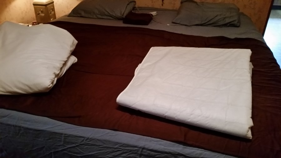 Sleep Number Bed Moving Service