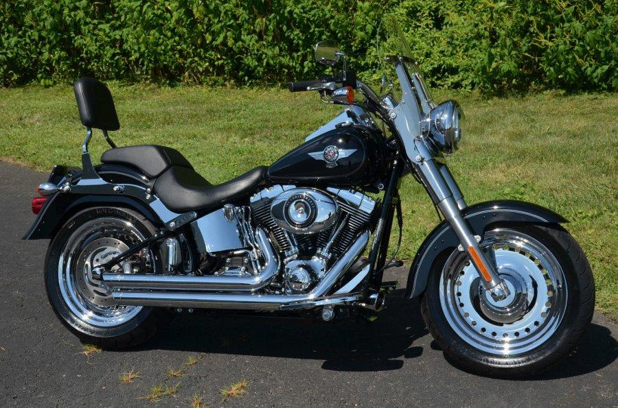 2012 Harley Davidson Softail Harrisburg 19403 521