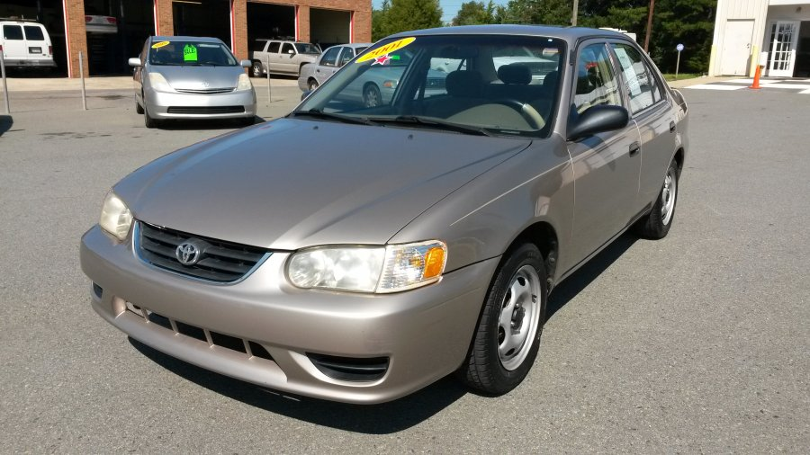 2001 Toyota Corolla Ce Clean Title Great Deal Picture