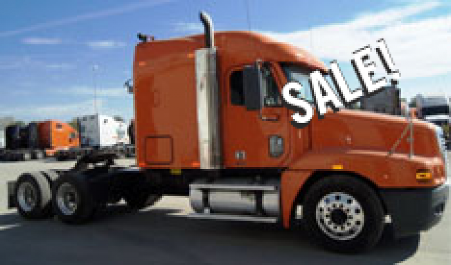 Truck And Trailer Clearance Sale Dayton Truck