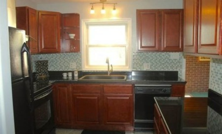 Granite Countertops Albany : kitchen with granite countertops New York 12208 20 Hurst Ave Albany ...