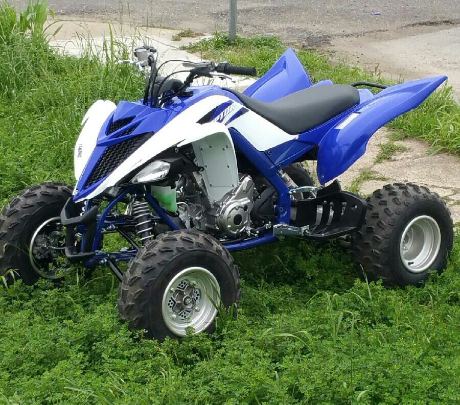 2014 yamaha raptor 700r new orleans 70117 new orleans for Yamaha raptor 700r for sale