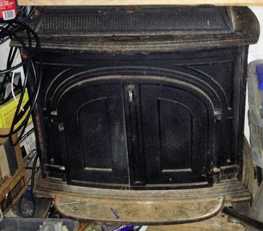 Antique wood burning stove huntsville 35976 guntersville - Antique wood burning stove ...