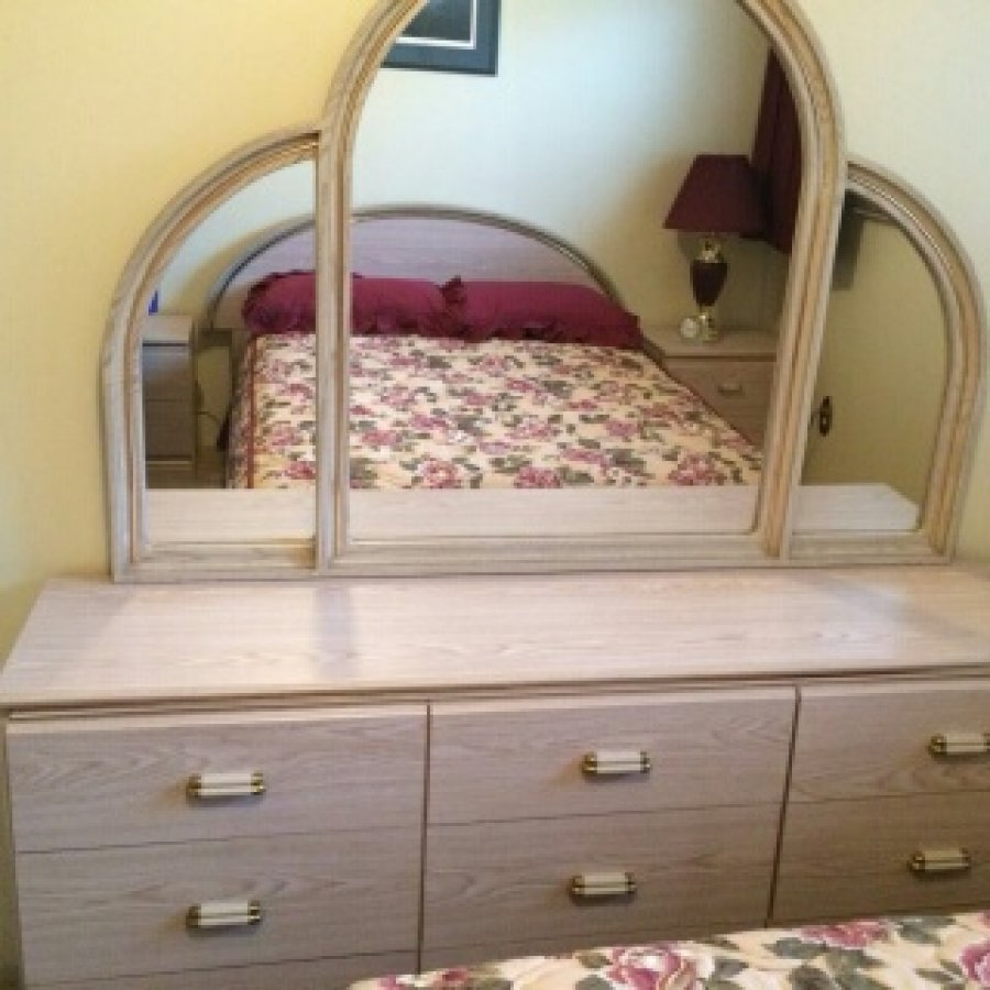 Bedroom Suite And Wardrobe For Sale. Last And Final Offer