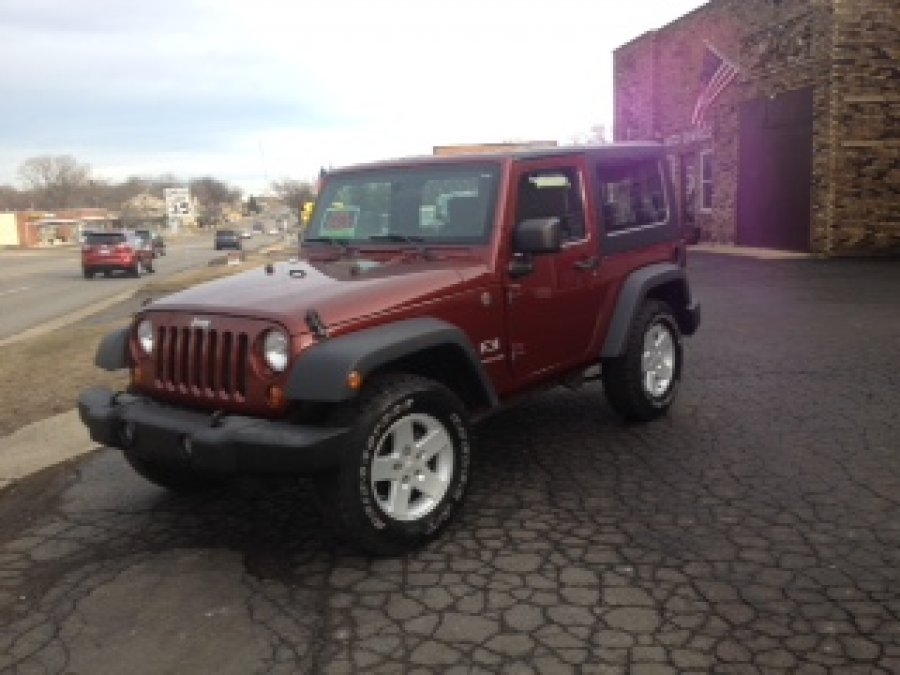 2007 jeep wrangler x 4x4 naperville 60515 downers grove items for sale deal classified ads. Black Bedroom Furniture Sets. Home Design Ideas