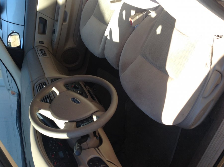 Ford Taurus Se South Carolina 29642 Easley Sc 1000