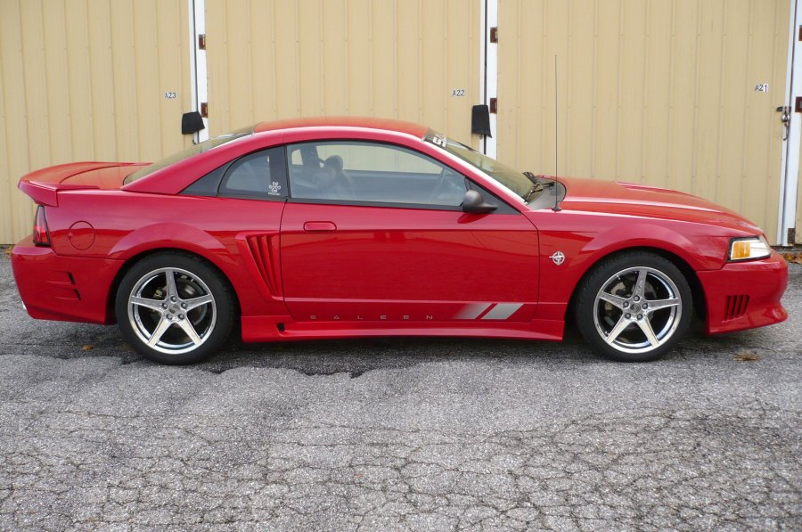 1999 saleen mustang 281 sc harrisburg 17402 york items for sale deal classified ads. Black Bedroom Furniture Sets. Home Design Ideas