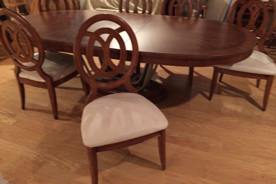 dining room table amp chairs usa sparrows point md home
