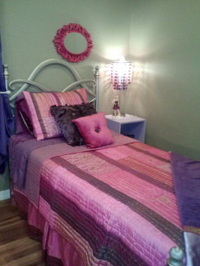 girls teen tween bedroom set includes everything needed