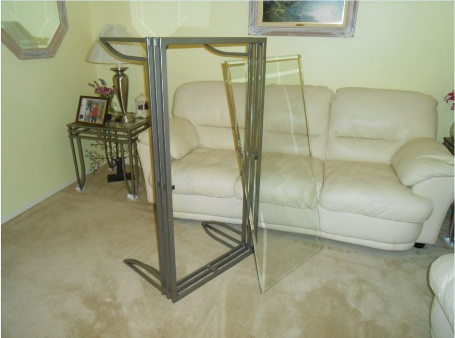 Glass Coffee Table Vancouver 98683 SE Vancouver 50 Home And Furnitures