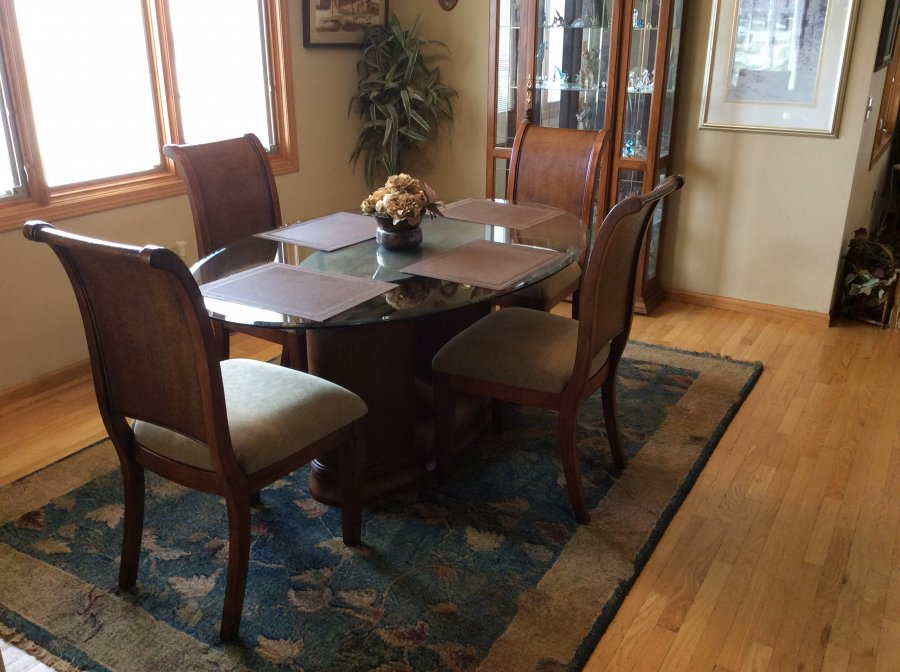 dining room set kansas 67401 home and furnitures items for sale