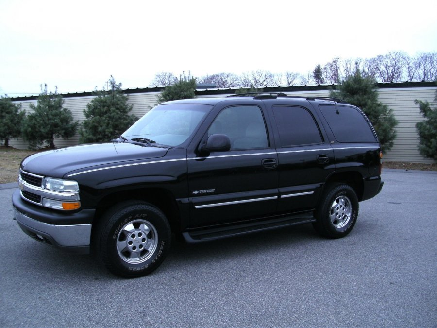 2000 chevrolet tahoe lt 4x4 3rd row 8 passenger 5 3l v8 leather dallas 75230 dallas car. Black Bedroom Furniture Sets. Home Design Ideas