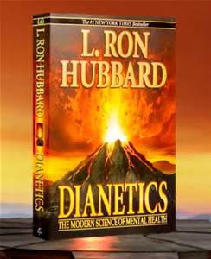 Dianetics - The Modern Science Of Mental Health -L. Ron Hubbard -2007 Paper)(55)
