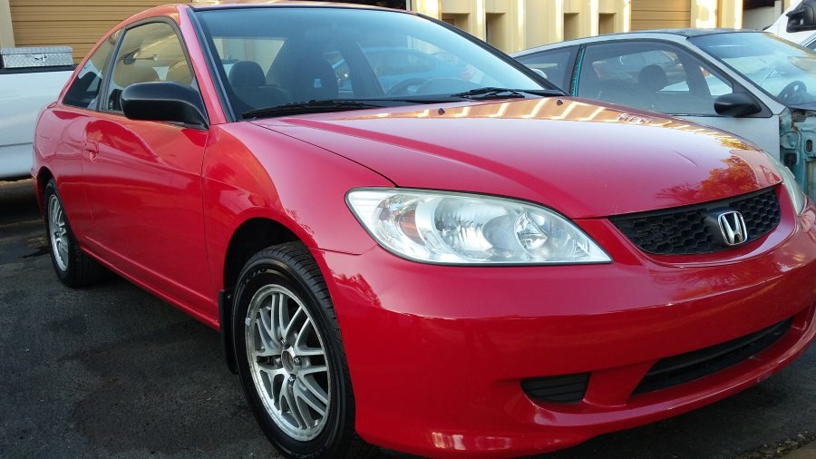 honda civic 2005 coral springs 33065 car vehicle deal classified ads. Black Bedroom Furniture Sets. Home Design Ideas