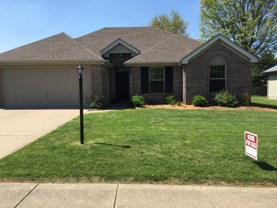 Beautiful remodeled home for sale evansville 47715 1901 for Remodeled homes for sale