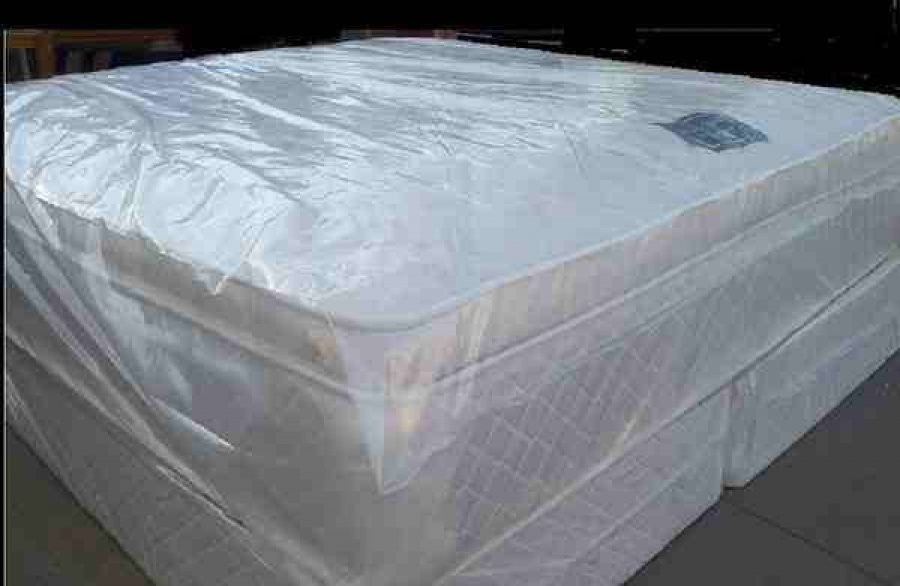 NEW DELUXE ORTHOPEDIC PILLOW TOP MATTRESS SETS NOW ON SALE