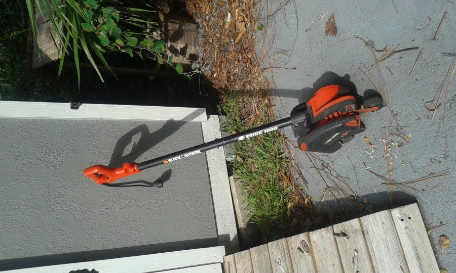 For sale green energy lawn care equipment jacksonville for Lawn and garden tools for sale