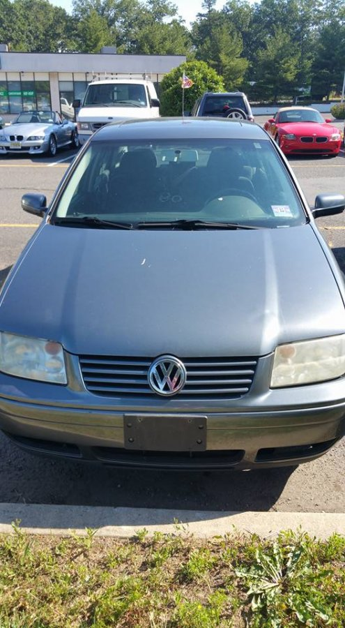 2003 Volkswagen Jetta 1 8turbo New Jersey 08755 Toms River Car Vehicle Deal Classified Ads