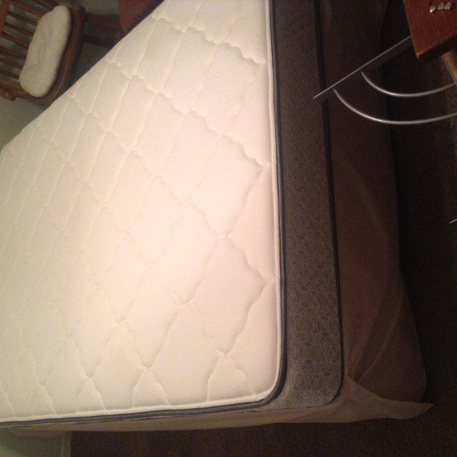 Adjustable Bed Full Size Sheets : New full size bed including adjustable frame bedding