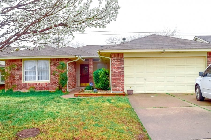 3 bedroom 2 bath home 1673 sq ft for rent oklahoma for 3 bedroom houses for rent