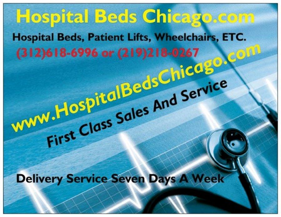 Hospital Beds Chicago Llc
