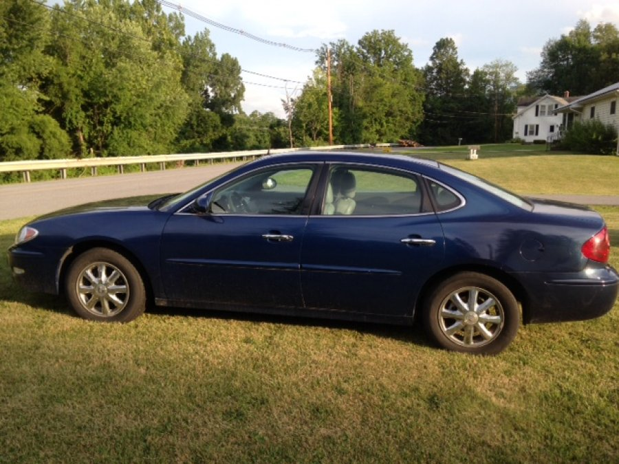 2005 buick lacrosse for sale in great condition with leather interior. Cars Review. Best American Auto & Cars Review