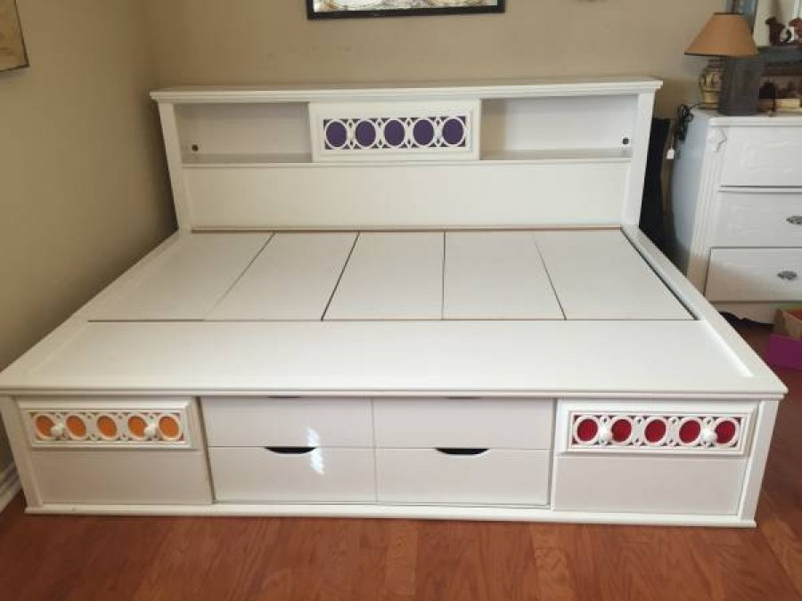 Bed Ashley Furniture Girl 39 S Bed Corpus Christi 78410 Home And Furnitures Items For Sale