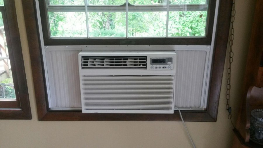 sharp window air conditioning 10500 btu davenport 52002