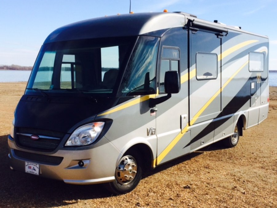 2010 Class A Winnebago Via Tulsa 74344 Grove Rv