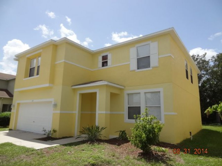 two story house for rent tampa 33570 322 crichton street