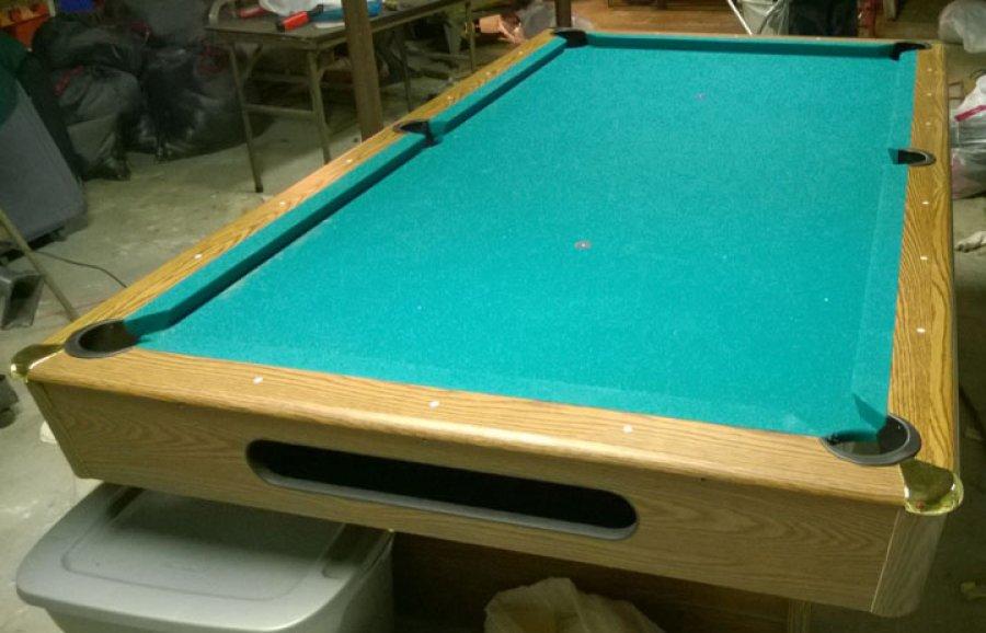Slate Pool Table Price Just Reduced Boston 02322 Avon
