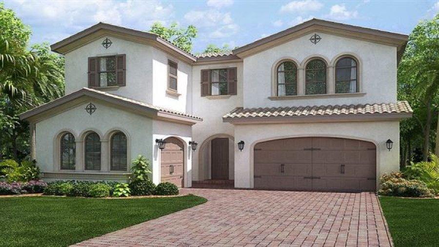 Upscale Single Family Home On Sale West Palm Beach