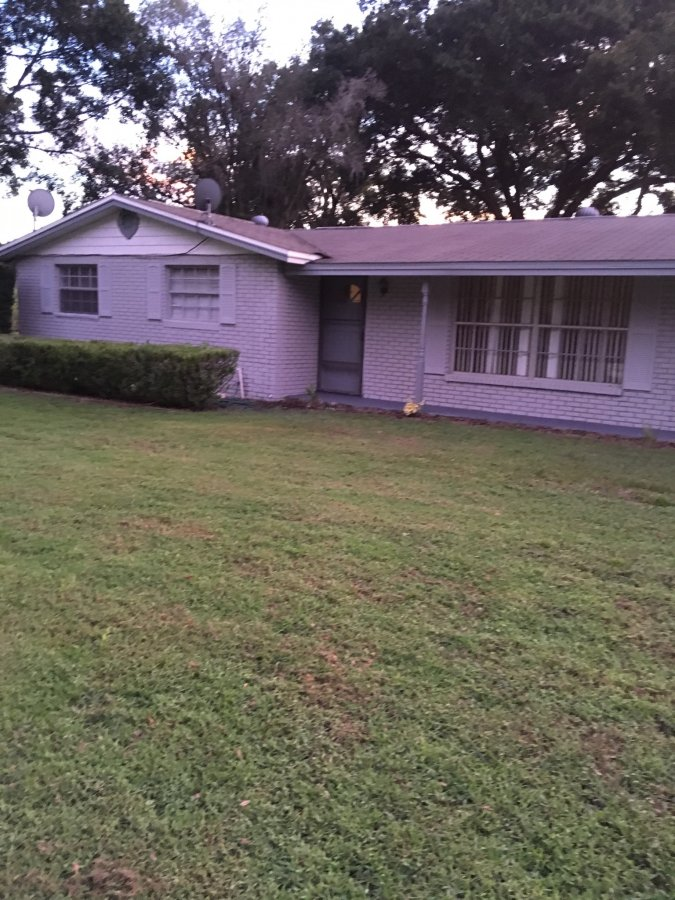 House For Rent In The Country Plant City Florida Tampa 33565 1809 Richter