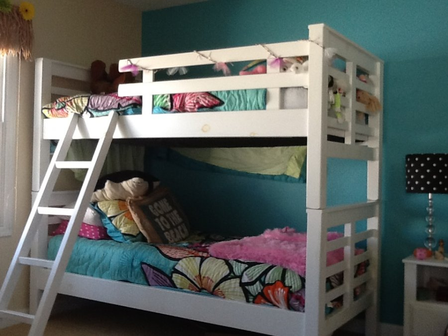 Custom bunk beds for sale anaheim 928 placentia 250 for Unique beds for sale