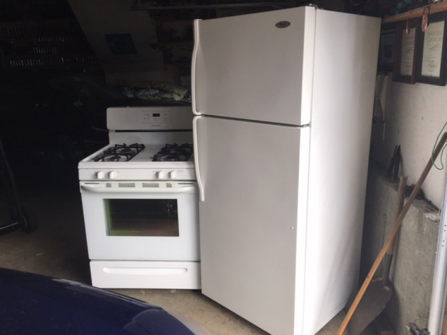 Stove For Sale Fridge And Stove For Sale