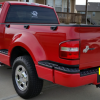2005 Ford F-150 with 78,000 Miles offer Truck