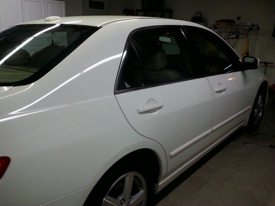 Honda Accord Ex Leather Interior Oxnard 93003 7900 Car Vehicle Deal Classified Ads