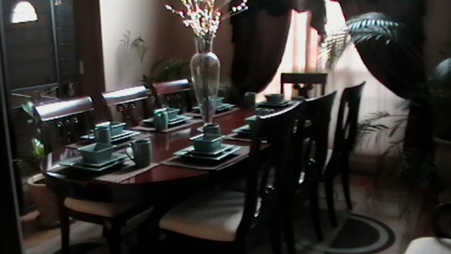Dining Room Set Seats 8 New York 11236 Brooklyn NY Items For Sale D