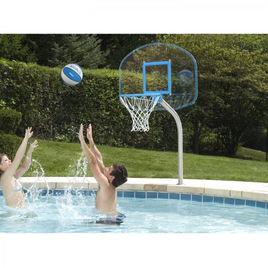 Swimming Pool Basketball Goal Frisco 75035 200 Sporting Goods Items For Sale Deal