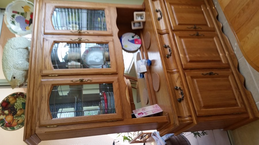 Dinette set china cabinet cape coral 33991 home and for Chinese furniture for sale cape town