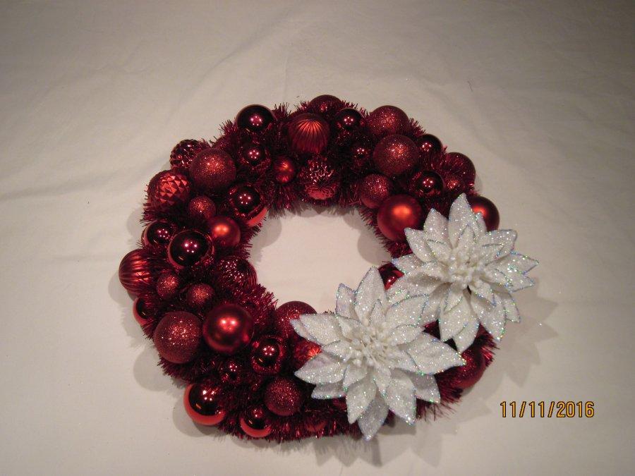 Beautiful Handmade Christmas Wreaths Fargo 58103 56