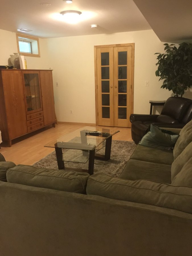 furnished basement for rent alexandria 22191 woodbridge roomate