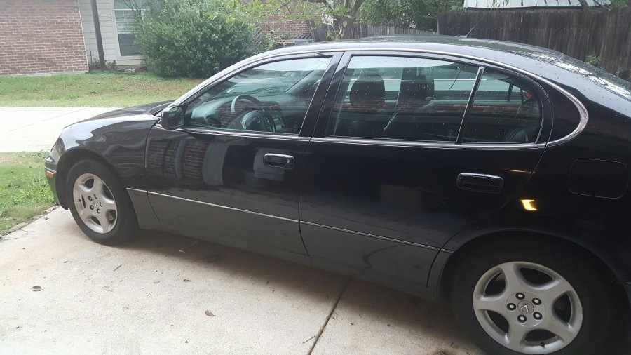 gs300 lexus 1998 for sale 2 dallas 75115 desoto. Black Bedroom Furniture Sets. Home Design Ideas