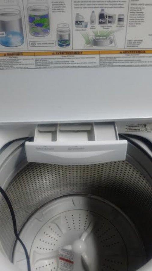washing machine parts fort worth