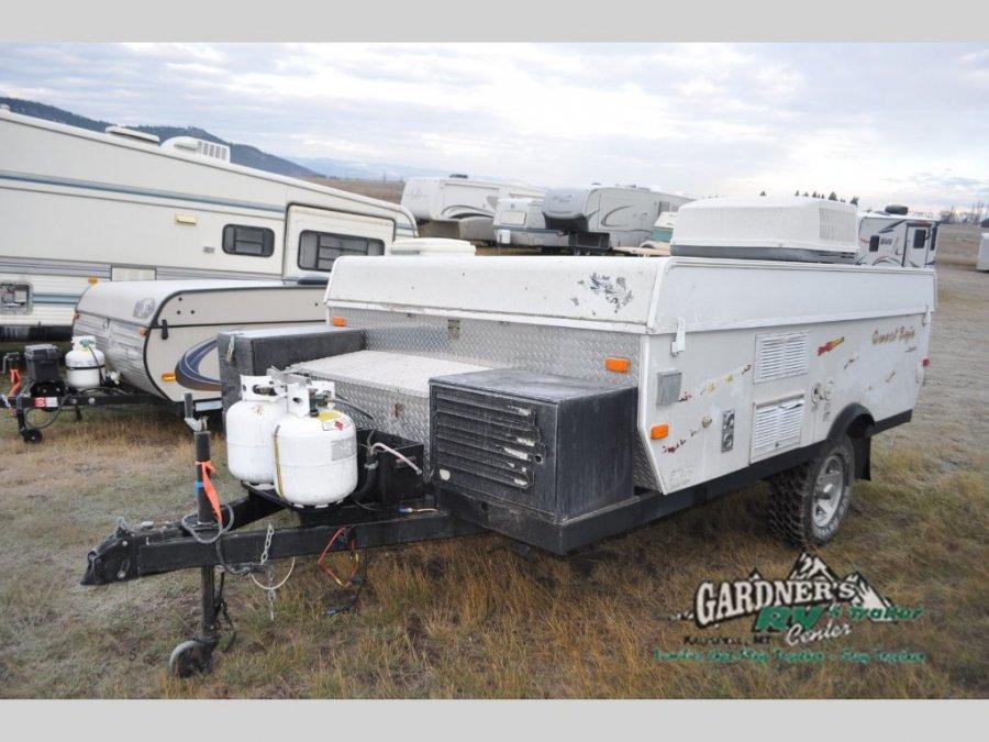 Lastest 2008 Jayco Swan Outback Off Road Camper Sleeps 6  Quicksalescomau
